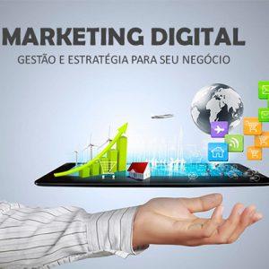 Gestão de Marketing Digital Para Empresas 2020.2