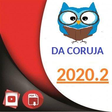 CRECI-RS (Profissional de Suporte Técnico) - 2020.2